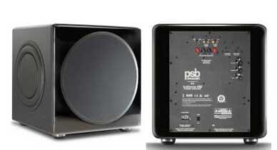 psb450低音炮