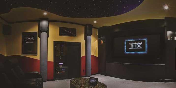 AV,Hi-Fi,家庭影院音响,家庭影院设计