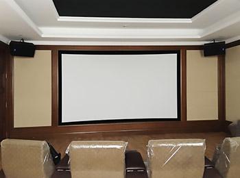 北京私人影院卡拉OK设计案例(四季青将军楼)