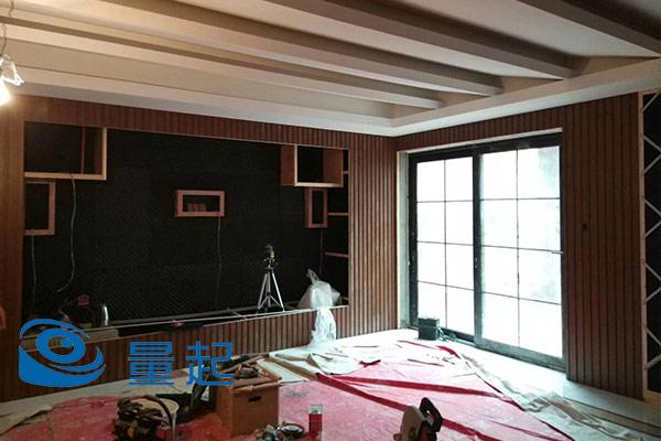 湖州家庭影院装修