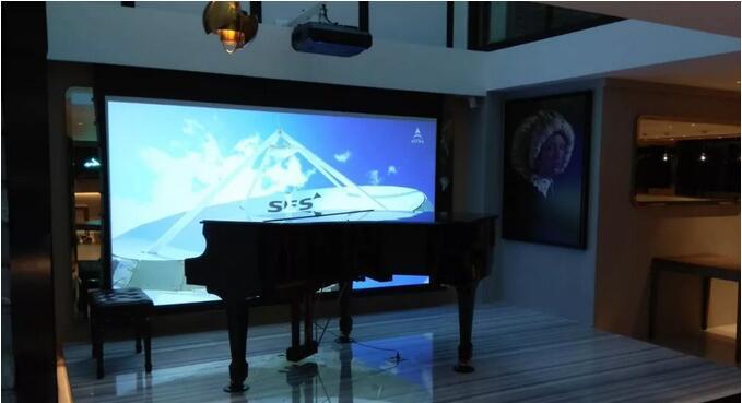 餐厅背景音乐系统