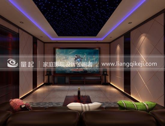 江苏家庭影院设计装修案例,江苏家庭卡拉OK设计装修案例,江苏家庭KTV设计装修案例。