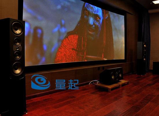 北京别墅影音室设计